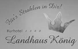 Logo Landhaus König